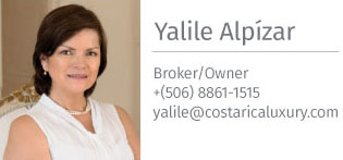 Contact Yalile Alpizar