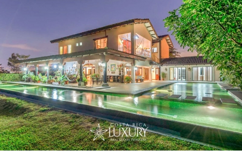 Superb 1797, Villa Jade   Luxury Estate For Sale In Santa Ana... Featured