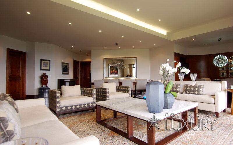 Villa Vento Luxury Apartment