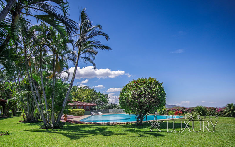 For Rent - Casa Bella - Colonial Style Luxury Villa in Piedades de Santa Ana