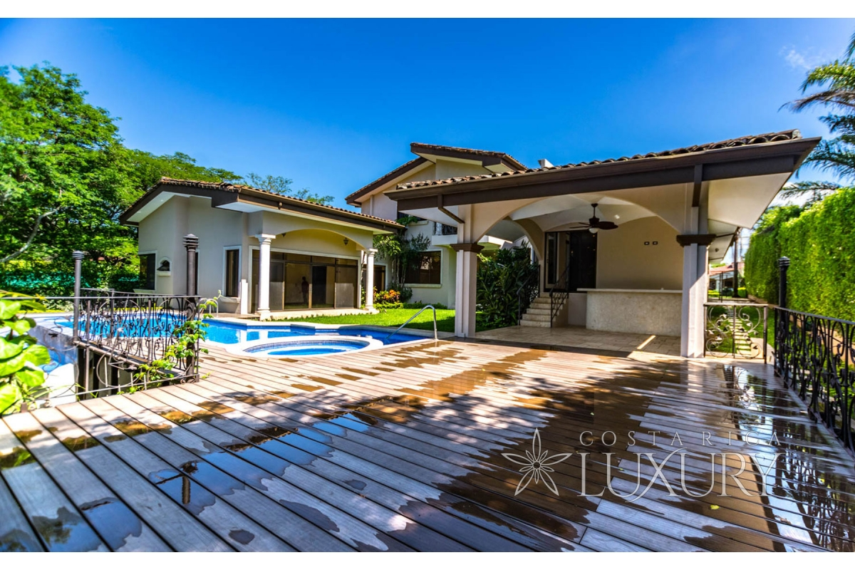 Luxury in Valle del Sol - Golf, canyon views and pool