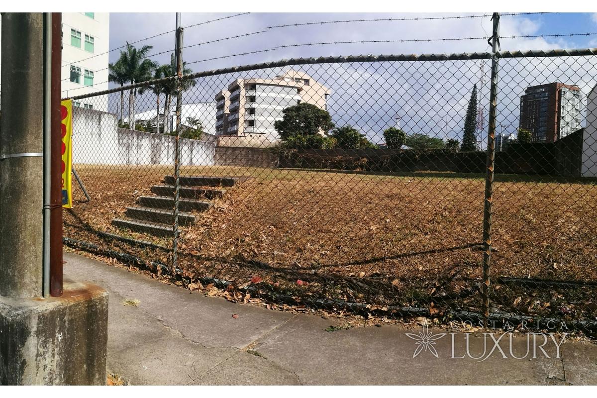 Land for Development near La Sabana