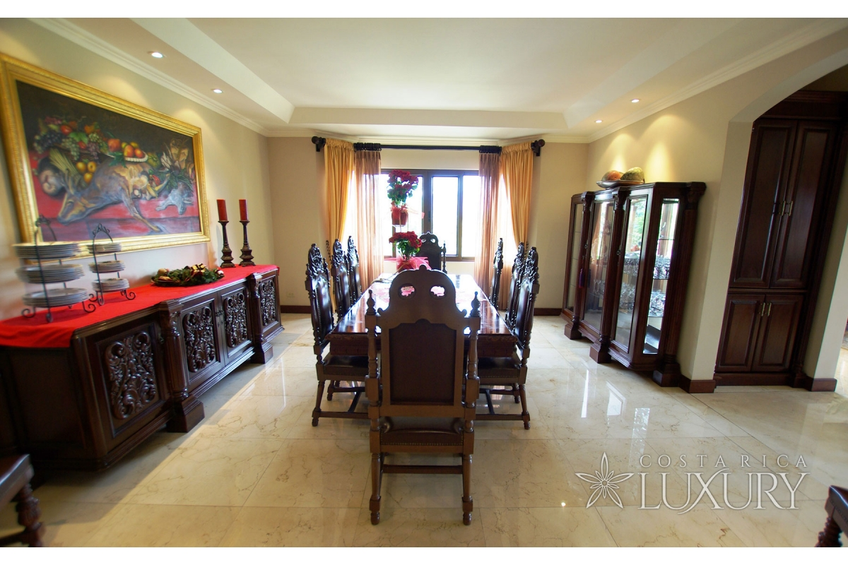 Cerro Alto 5-bedroom deluxe